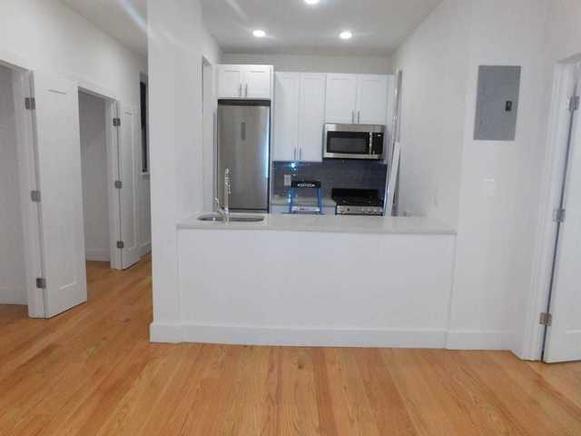 539 Lenox Avenue, Unit 4D Manhattan, NY 10037