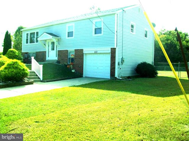 213 Kilburn Drive Williamstown, NJ 08094