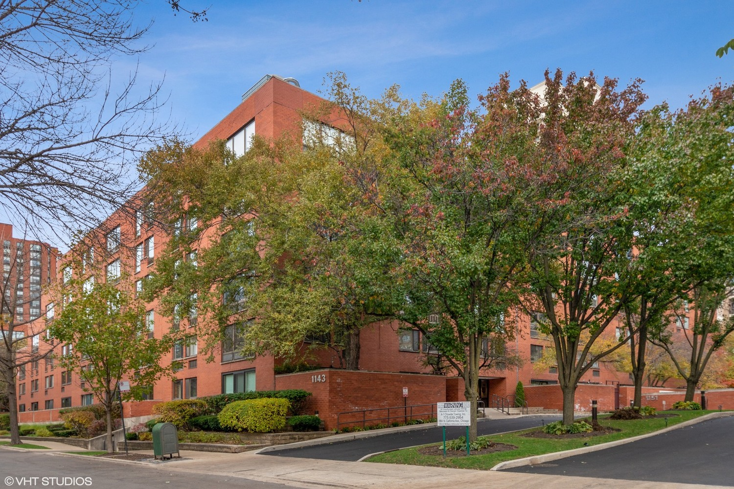 1143 South Plymouth Court, Unit 112 Chicago, IL 60605