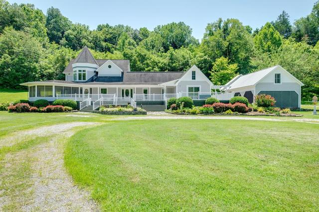 3071 Jimtown Road Woodbury, TN 37190