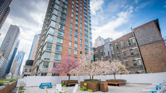 305 West 50th Street, Unit 2N Image #1