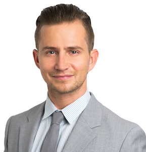 Paul Blair, Agent in Dallas - Compass