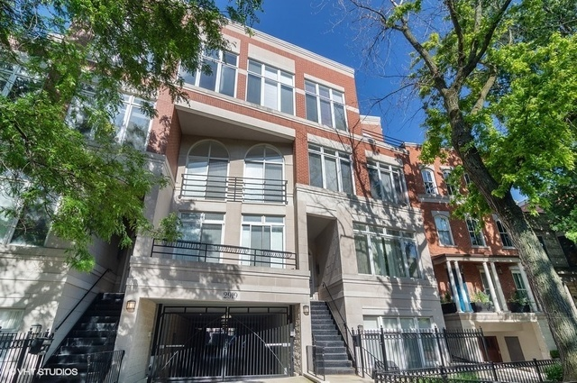 2919 North Burling Street, Unit J Chicago, IL 60657