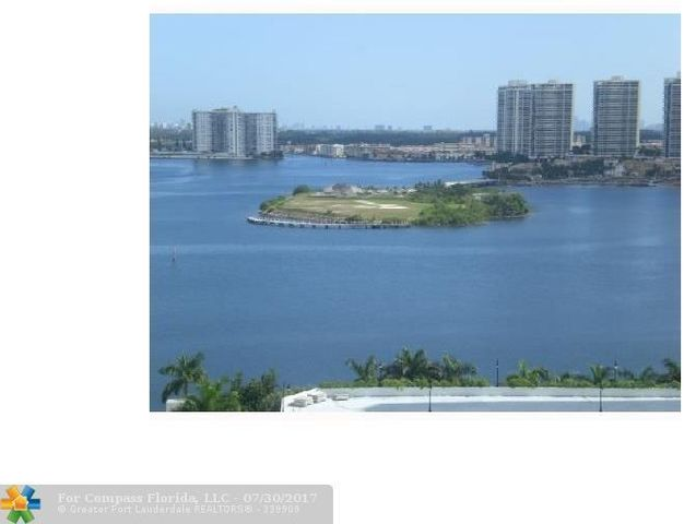 3500 Mystic Pointe Drive, Unit 1808 Image #1