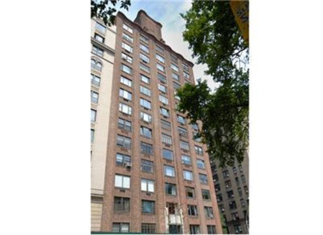 336 Central Park West, Unit 8D Image #1