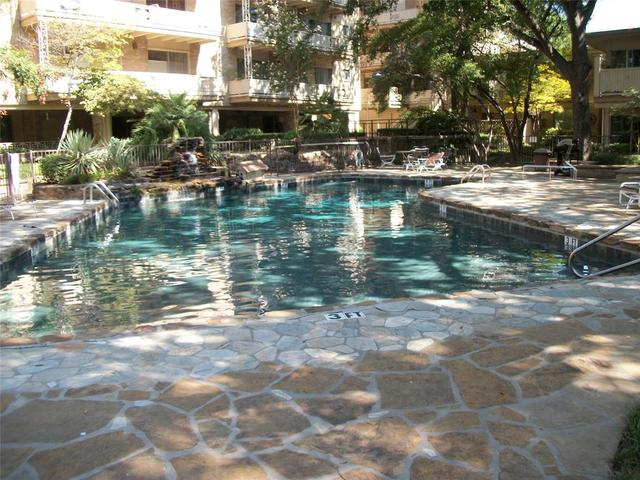 2525 Turtle Creek Boulevard, Unit 202D Dallas, TX 75219