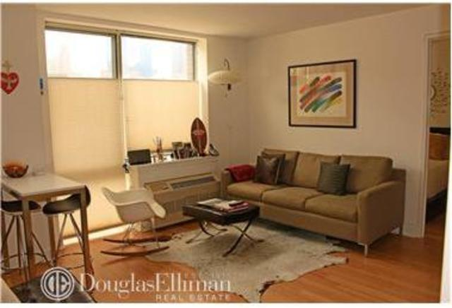 505 West 47th Street, Unit 3HN Image #1