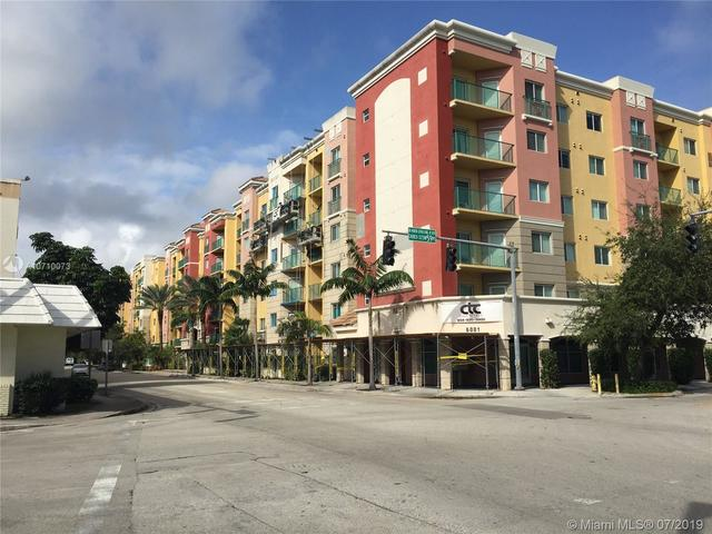 6001 Southwest 70th Street, Unit 504 South Miami, FL 33143
