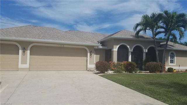 11818 Royal Tee Court Cape Coral, FL 33991