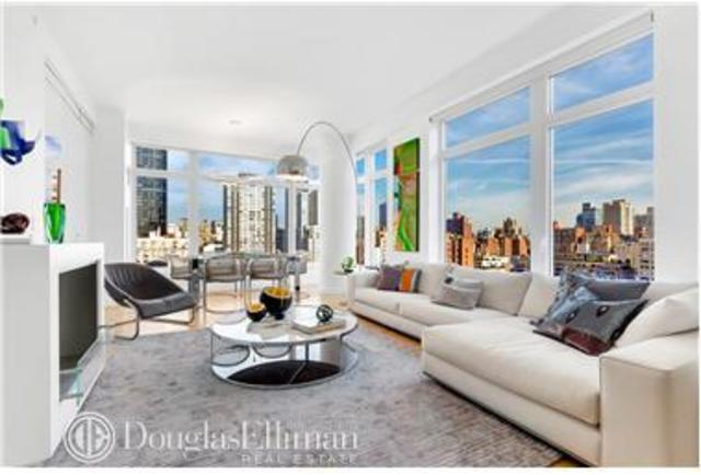 400 East 67th Street, Unit 17B Image #1