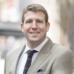 Ryan Ragone, Agent in NYC - Compass