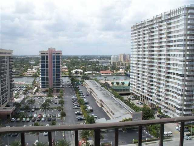 2030 South Ocean Drive, Unit 1426 Image #1
