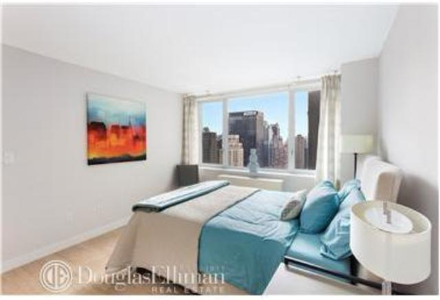 322 West 57th Street, Unit 55P Image #1