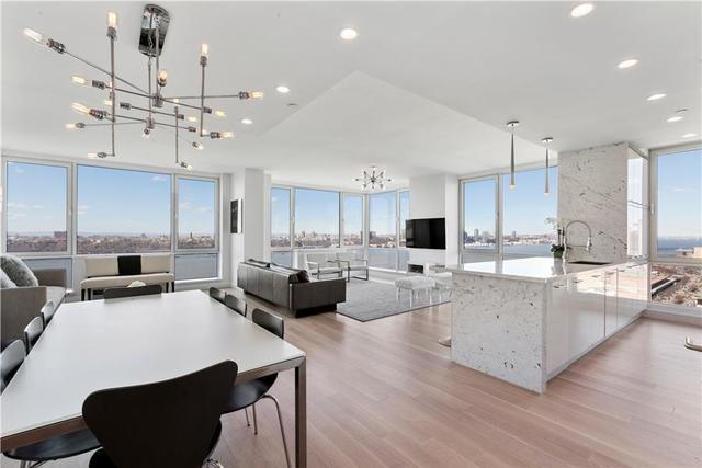 635 West 42nd Street, Unit 23M Image #1