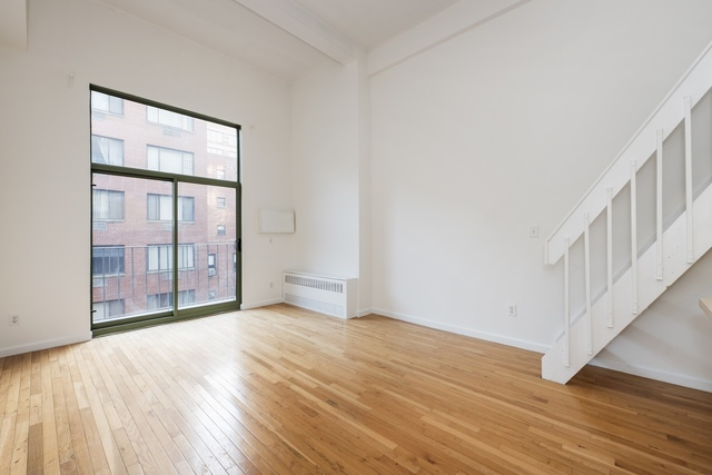 220 East 22nd Street, Unit 2E Image #1