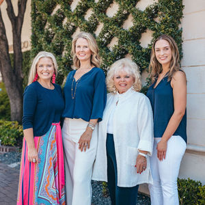 Macatee + Wells Team,                       Agent in Dallas-Fort Worth - Compass