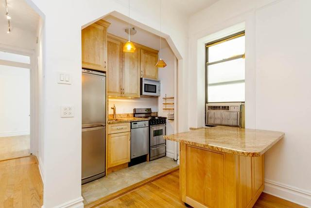 485 Central Park West, Unit 1G Image #1