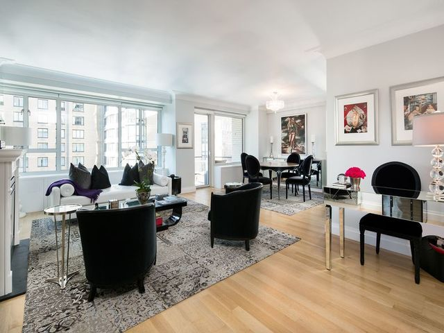 200 East 66th Street, Unit B1205 Image #1