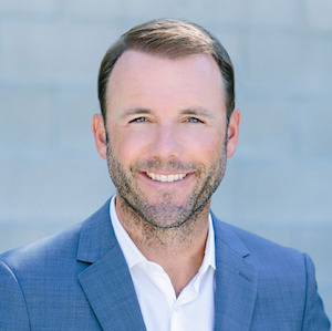 Brett Combs,                     Agent in San Diego - Compass