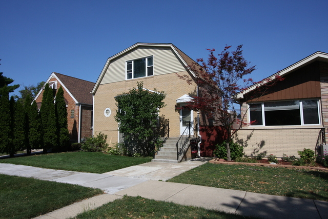 3325 North Oconto Avenue Chicago, IL 60634