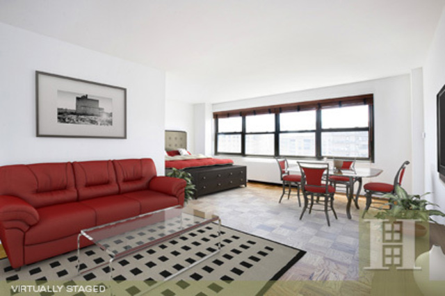 180 West End Avenue, Unit 28E Image #1