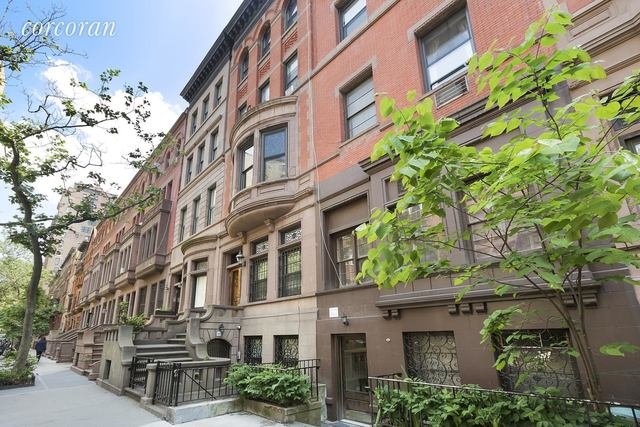 46 West 71st Street, Unit GA Image #1