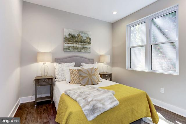 3733 12th Street Northeast, Unit 201 Washington, DC 20017