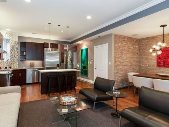 5206 North Winthrop Avenue, Unit 3 Chicago, IL 60640