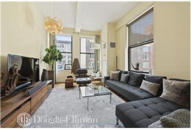 140 West 22nd Street, Unit 9D Image #1