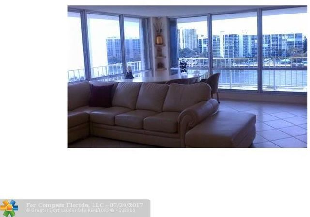 2751 South Ocean Drive, Unit 608 Image #1