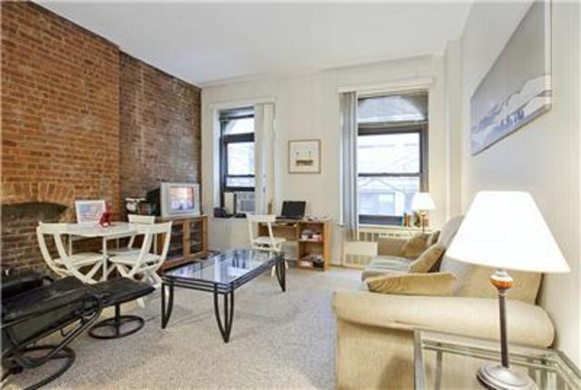36 West 35th Street, Unit 4A Image #1