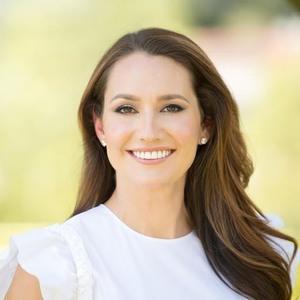 Catherine York,                       Agent in Houston - Compass
