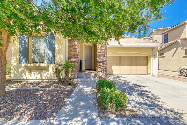 15160 West Windrose Drive Surprise, AZ 85379