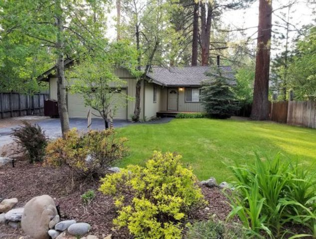 375 West Agatam Avenue Tahoe Vista, CA 96148