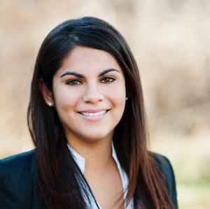 Raquel Gutierrez,                       Agent in DC - Compass