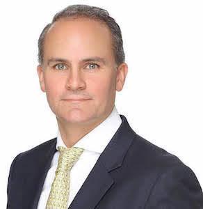Jorge Alvarez, Agent in  - Compass