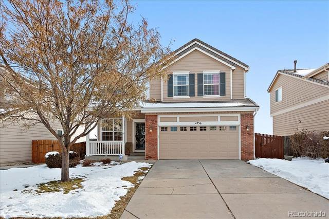 4756 South Liverpool Court Aurora, CO 80015