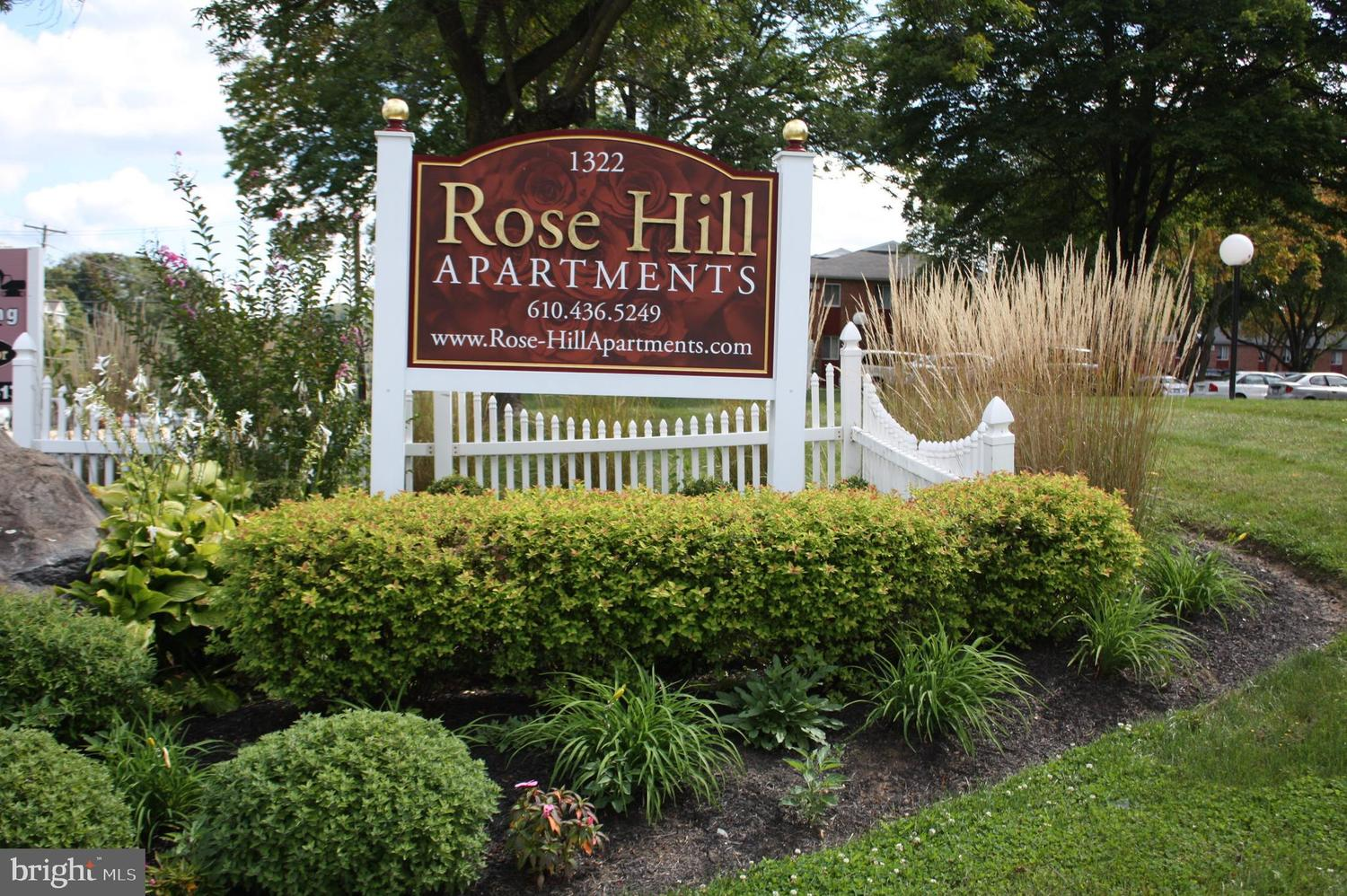 1316 West Chester Pike Unit A9 West Chester Pa 19382 Compass