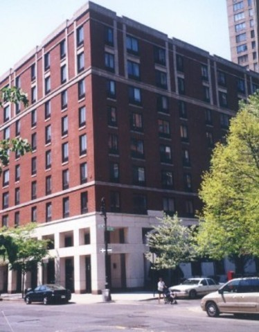 300 Rector Place, Unit 7G Image #1