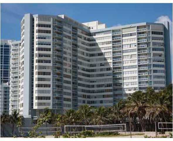 7135 Collins Avenue, Unit 1233 Image #1