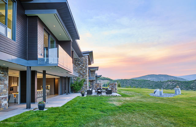 1953 Medicine Bow Road Aspen, CO 81611