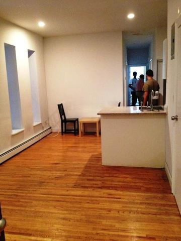 157-159 West 106th Street, Unit 3C Image #1