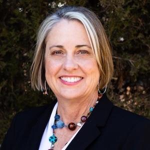 Kathy McBane,                       Agent in Denver - Compass