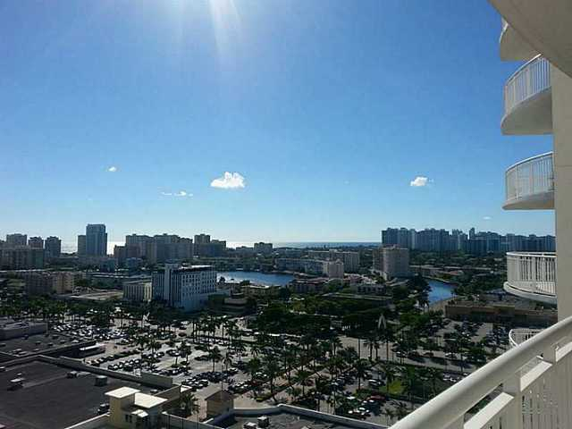 1745 East Hallandale Beach Boulevard, Unit 1805W Image #1
