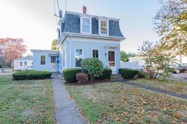 263 North Street North Weymouth, MA 02191