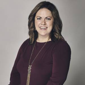 Katie Brown, Agent in  - Compass