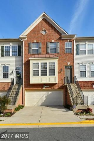 8555 Wyngate Manor Court Image #1