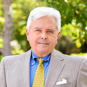 Mark Blocker, Agent in Miami - Compass