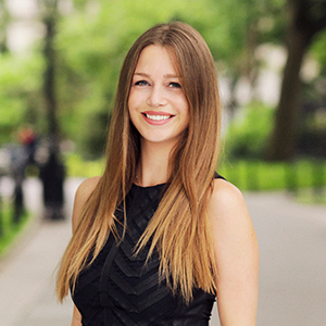 Danielle Pecile,                     Agent in NYC - Compass