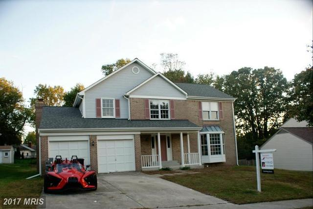 3225 Cherry Mill Drive Image #1